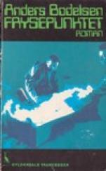 Paperback, Gyldendal 1970