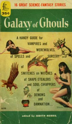 Paperback, Lion Library 1955