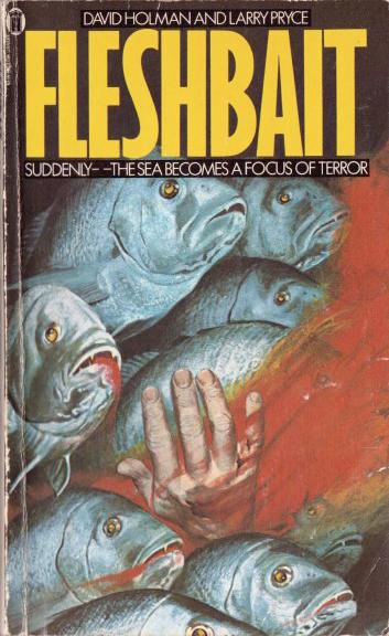 Paperback, New English Library 1979. Det er desværre ikke oplyst, hvem der har malet den fede forside