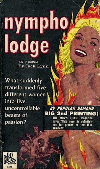 Paperback, Novel Books 1959