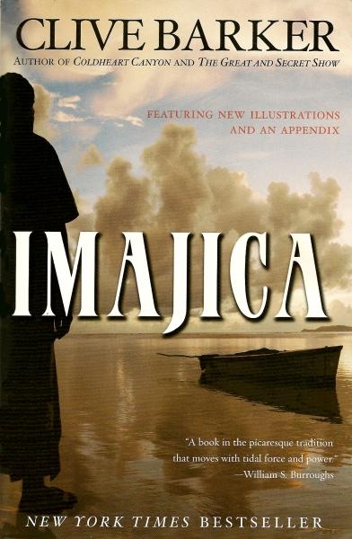 Paperback, Perennial  2002