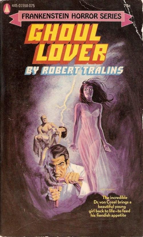 Paperback, Popular Library 1972