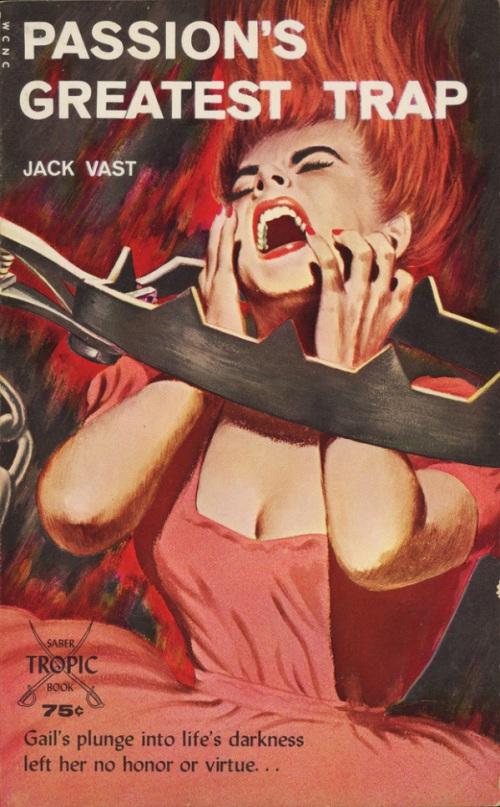 Paperback, Saber Books 1966