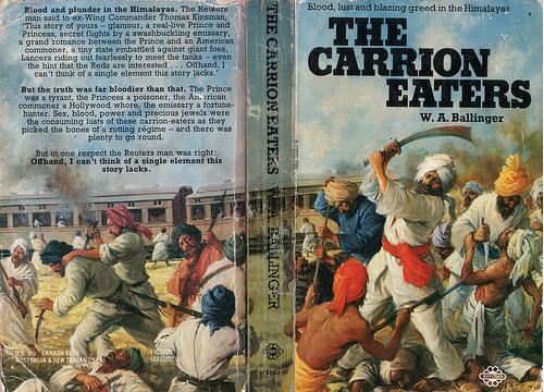 Paperback, Signet Books 1972