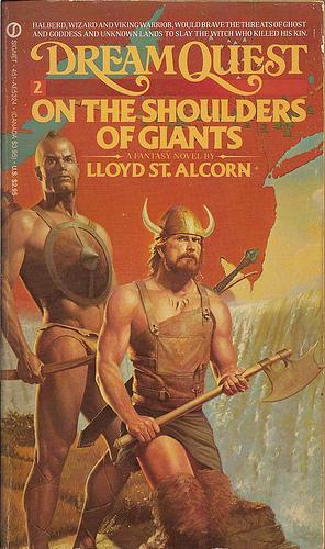 Paperback, Signet Books 1988