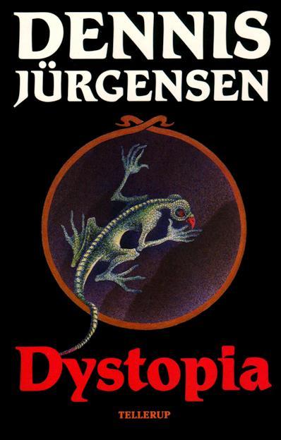 Paperback, Tellerup 1990