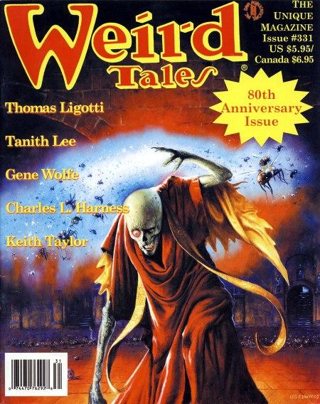 Weird Tales 2003