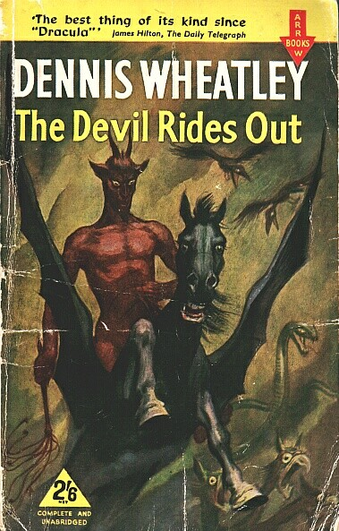 Paperback, Arrow Books 1958