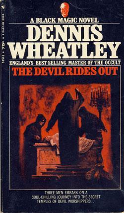 Paperback, Bantam Books 1967