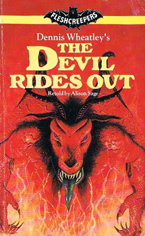 Paperback, Beaver Books 1987