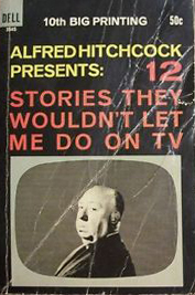Paperback, Dell 1959