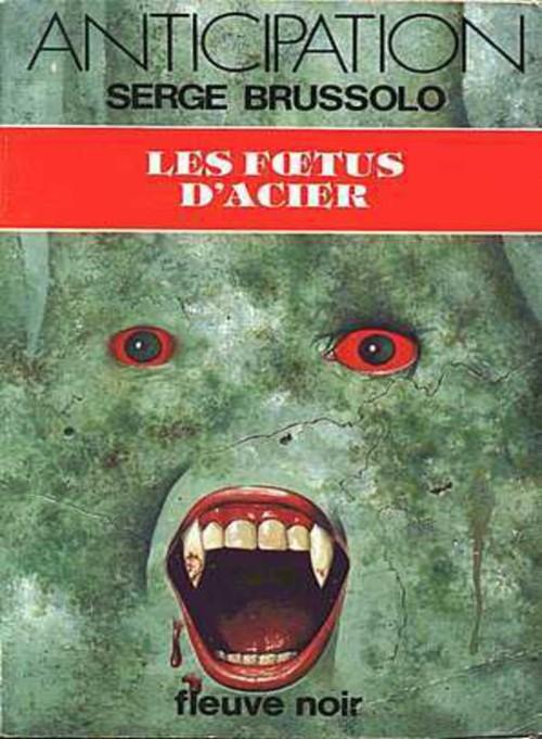 Paperback, Fleuve Noir 1984