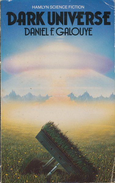 Paperback, Hamlyn Books 1983