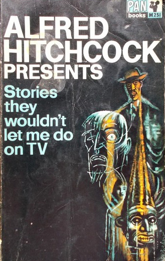 Paperback, Pan Books 1967