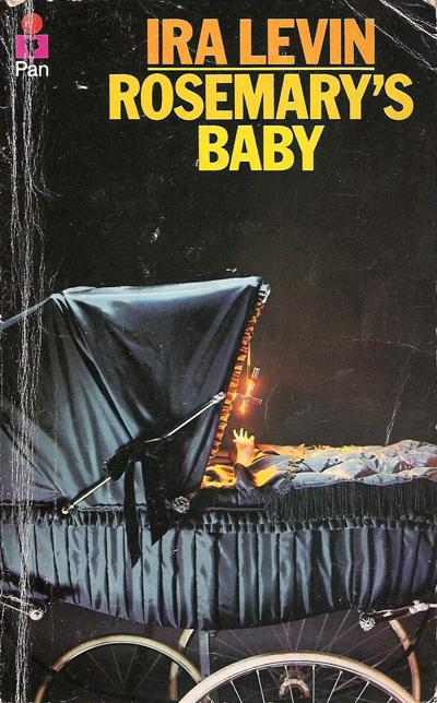 Paperback, Pan Books 1980