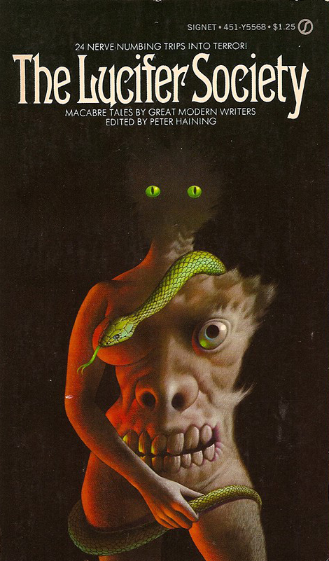 Paperback, Signet Books 1973