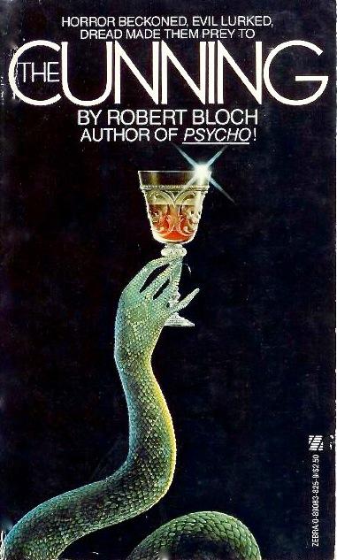 Paperback, Zebra 1981