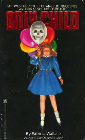 Paperback, Zebra 1985