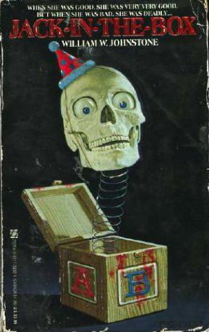 Paperback, Zebra 1986