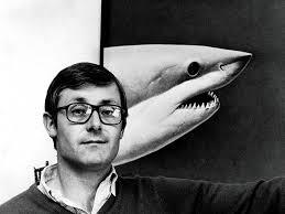 Peter Bradford Benchley (8. maj 8 1940 – 12. februar 2006)