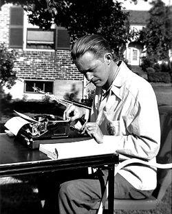 Robert Arthur (10. november 1909 - 2. maj 1969)