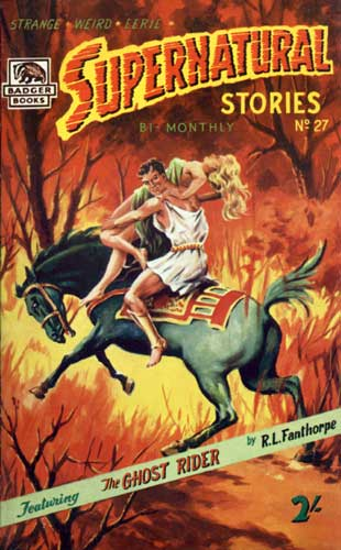 Supernatural Stories, nr. 59 1959