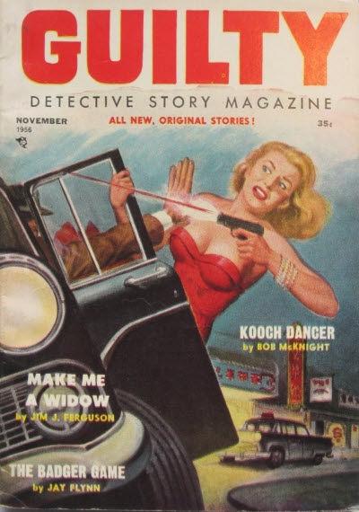 Guilty, november 1956
