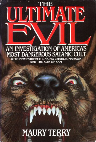 Hardcover, Doubleday 1987, bogens 1. udg.
