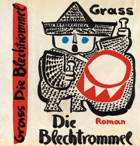 Hardcover, Luchterhand Verlag 1959