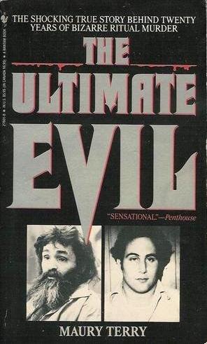 Paperback, Bantam Books 1989