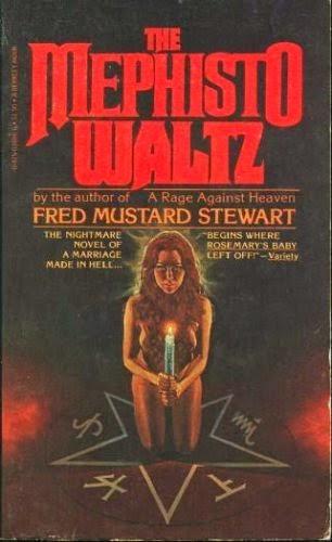 Paperback, Berkley Books 1982