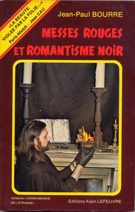 Paperback, Editions Alain Lefeuvre 1980