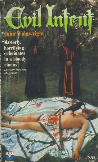 Paperback, Fontana 1969