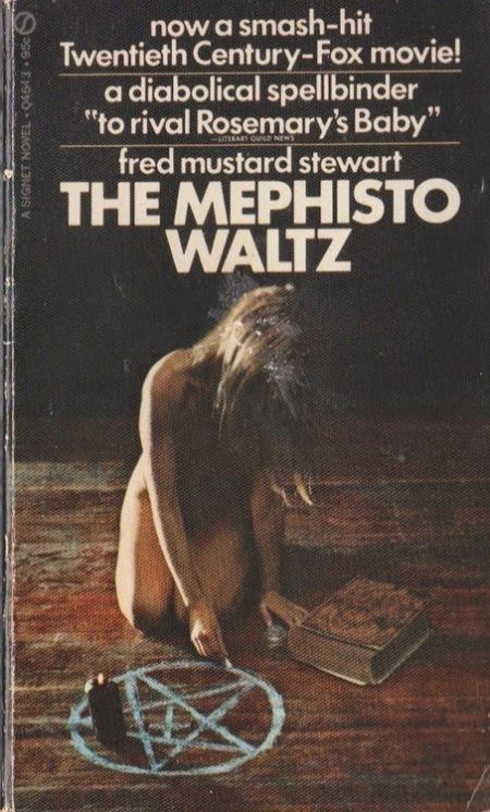 Paperback, Signet Books 1975