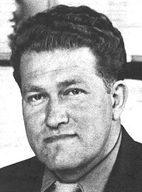August William Derleth (24. februar 1909 – 4. juli 1971)