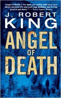 Paperback, Angry Robot 2010. Her prøver King kræfter med en klassisk seriemorder-roman