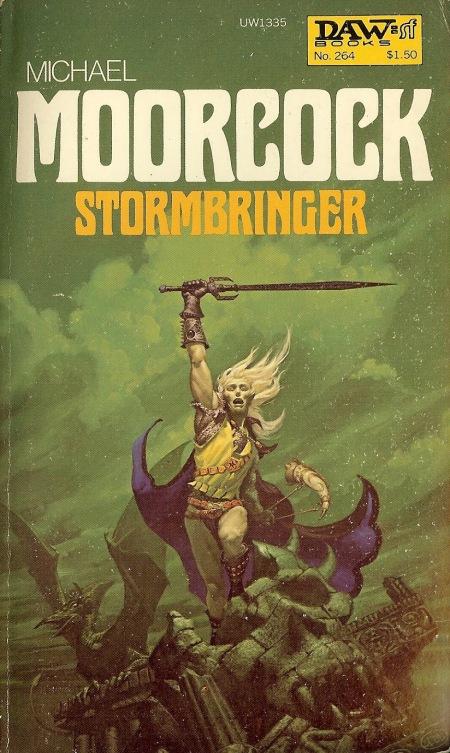 Paperback, DAW Books 1977