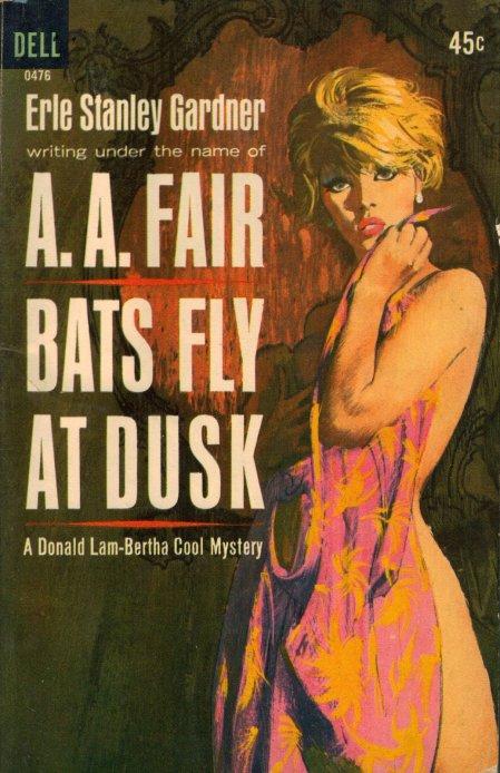 Paperback, Dell Books 1963
