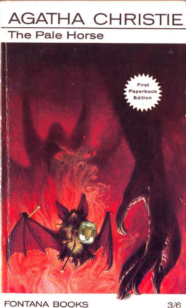Paperback, Fontana Books 1964