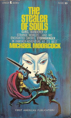Paperback, Lancer Books 1967