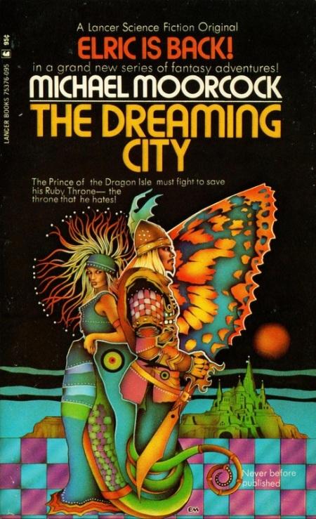 Paperback, Lancer Books 1973