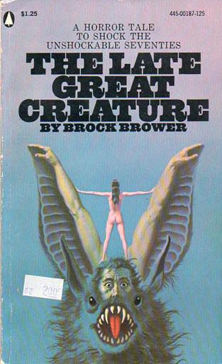 Paperback, Popular Library 1976