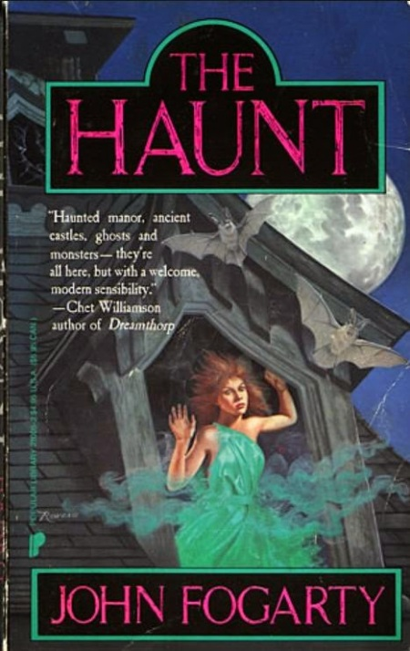 Paperback,  Popular Library 1990