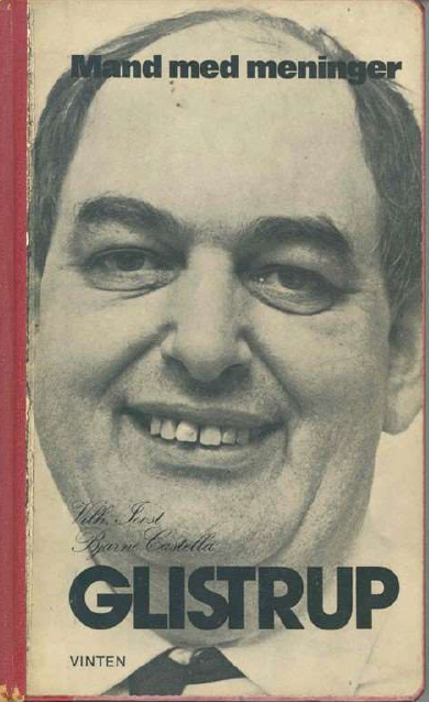 Paperback, Vinten 1972