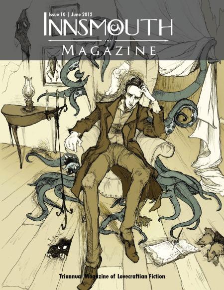 Innsmouth Magazine 10