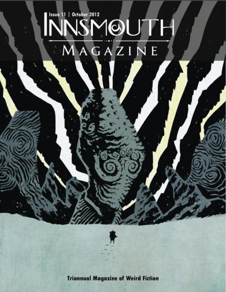 Innsmouth Magazine 11