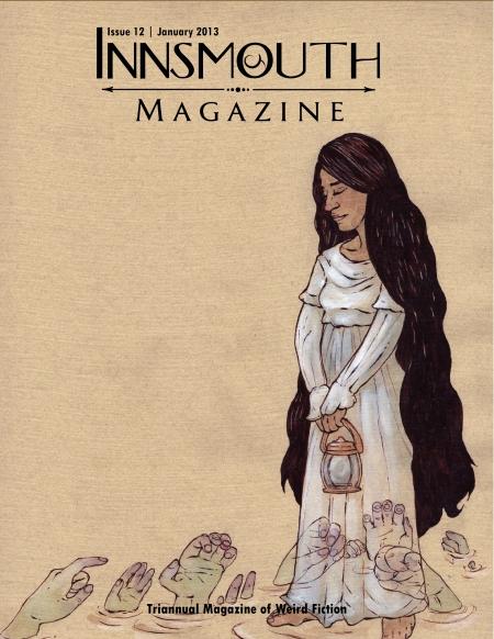 Innsmouth Magazine 12