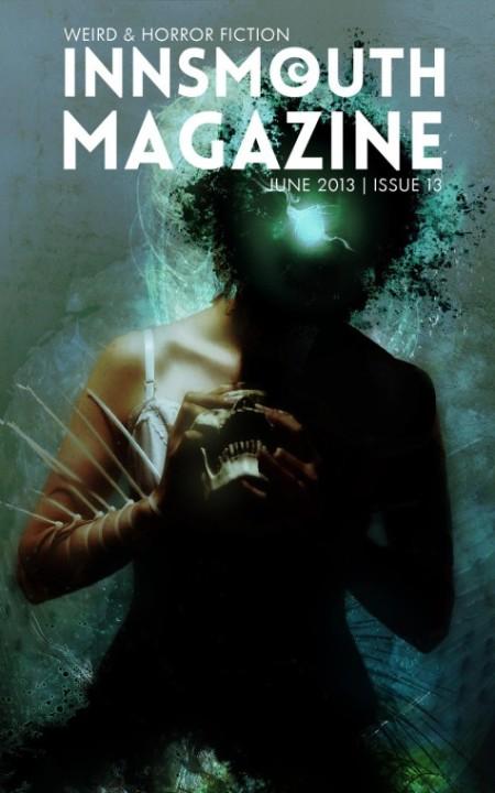 Innsmouth Magazine 13