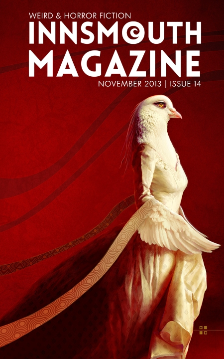 Innsmouth Magazine 14