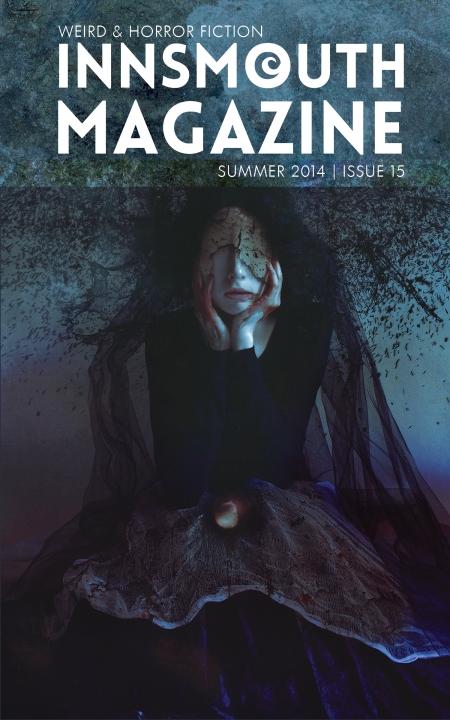 Innsmouth Magazine 15
